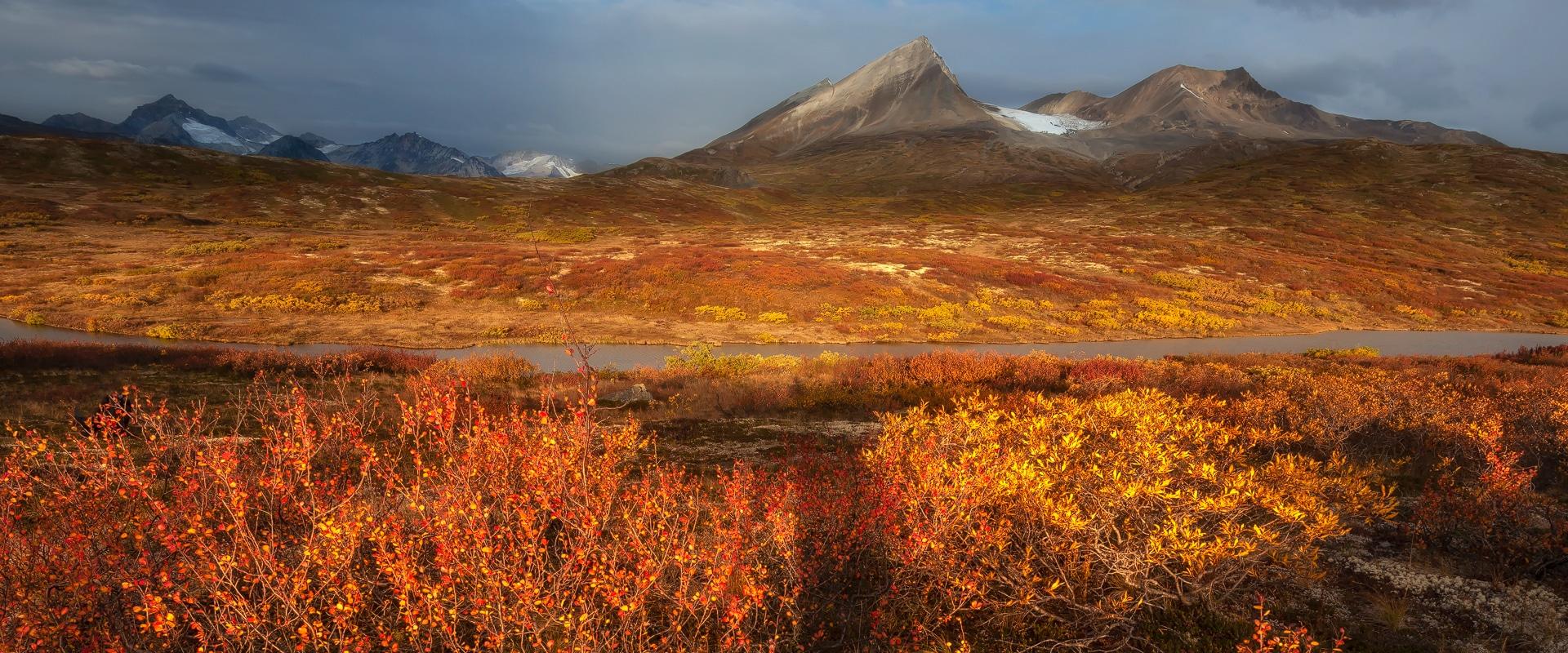 Herbst Wander- und Fotoreise