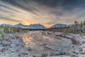 BJ Kluane Yukon Canada