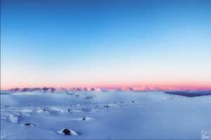 Panorama Kluane National Park Bergkette Fotoreisen im Yukon mit Prisma Photography
