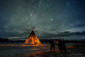 Astro and Night Photography Workshops with Beat Glanzmann in the Canadien North