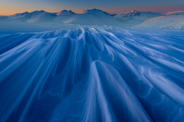 Winter travel adventure Yukon Canada